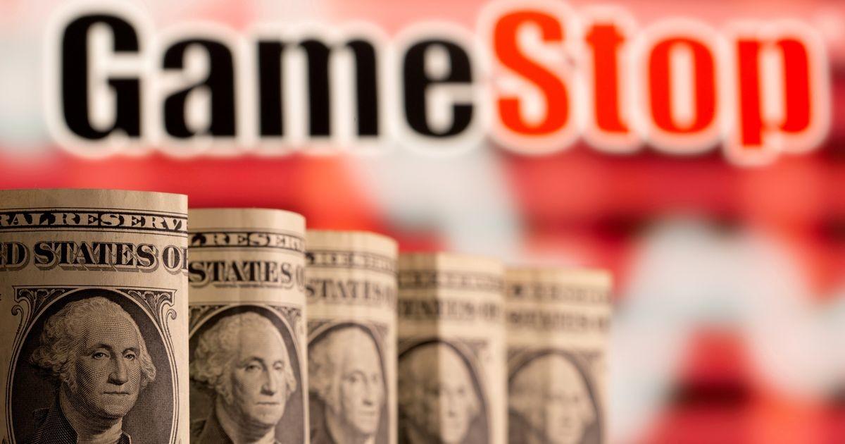 Jaanuari lõpus Wall Streeti pea peale pööranud väikeinvestorite aktiivsus langeb