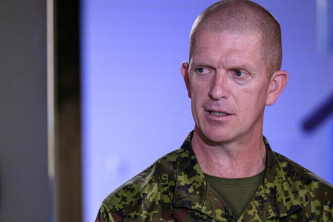 Herem: orkestrist loobumine aitab palgata sõdurite jaoks olulisemaid inimesi