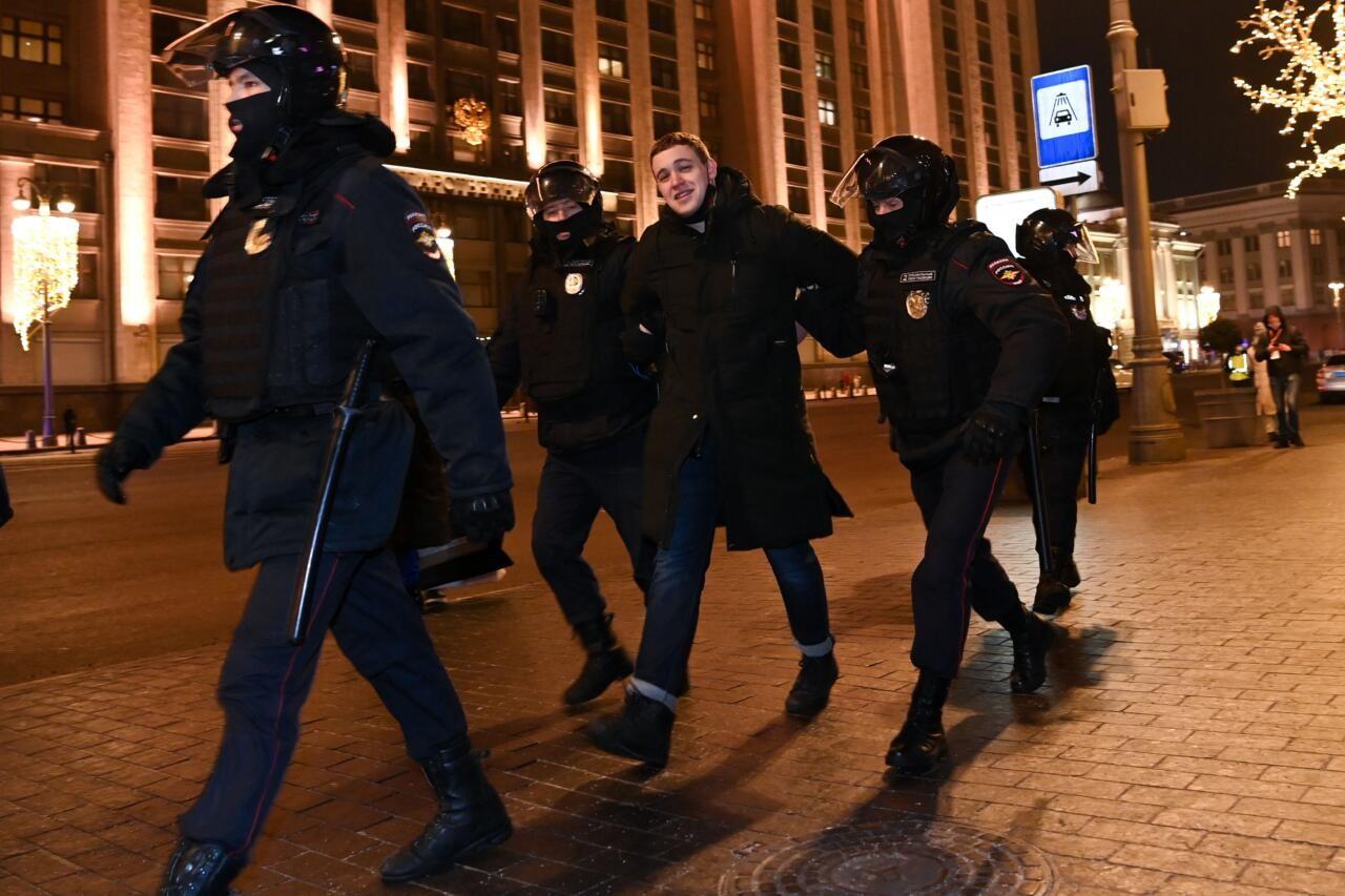 Valitsus hävitab Kremli moodi käitudes Eesti rahvusvahelist mainet