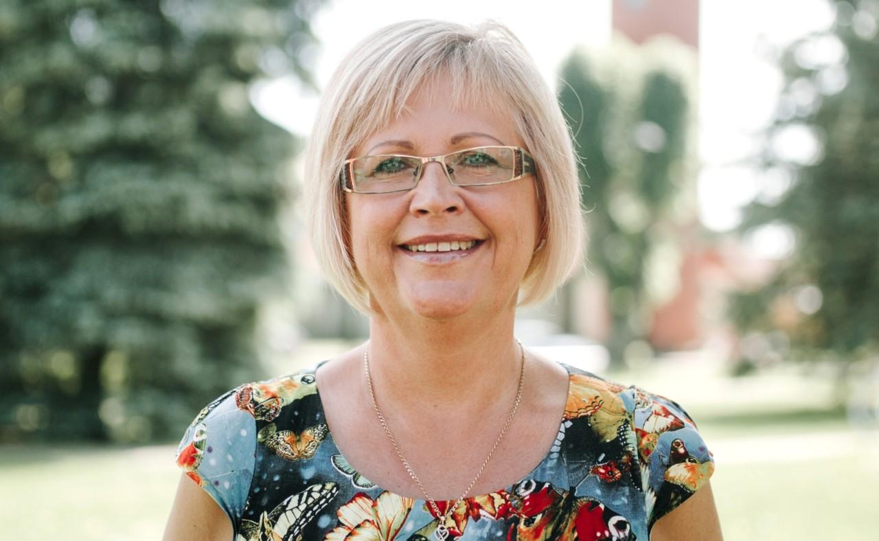 Heidi Uustalu: uus olukord toob nutikaid lahendusi