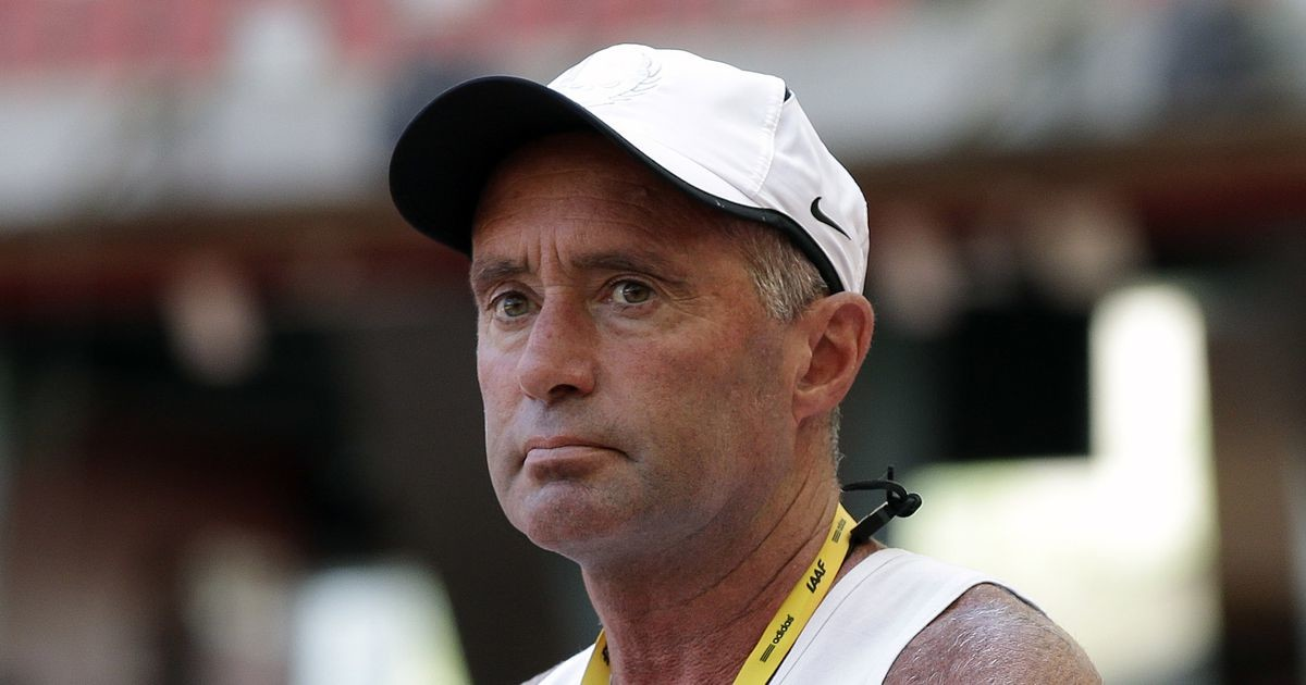 Olümpiavõitjate endine treener jäi dopingureeglite rikkumises süüdi