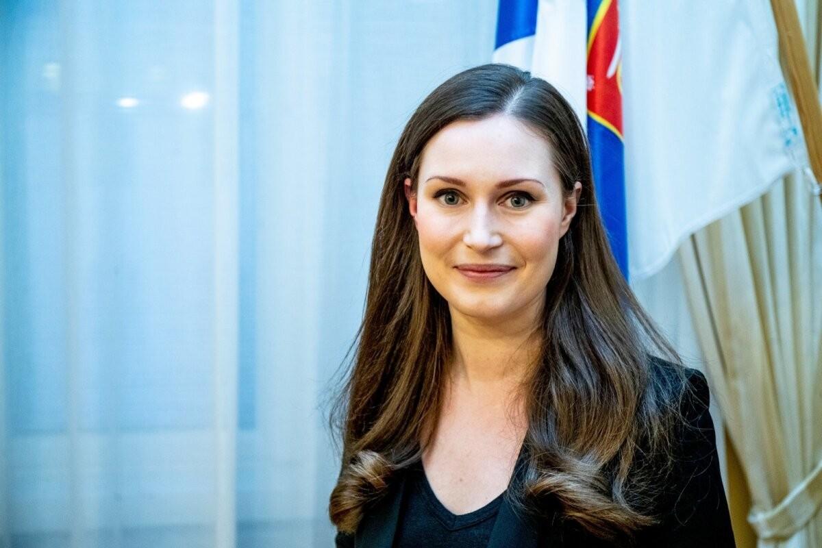 Sanna Marin: Kaja Kallase avalik kiri tõukub osalt sisepoliitikast, näitamaks, et valitsus töötab