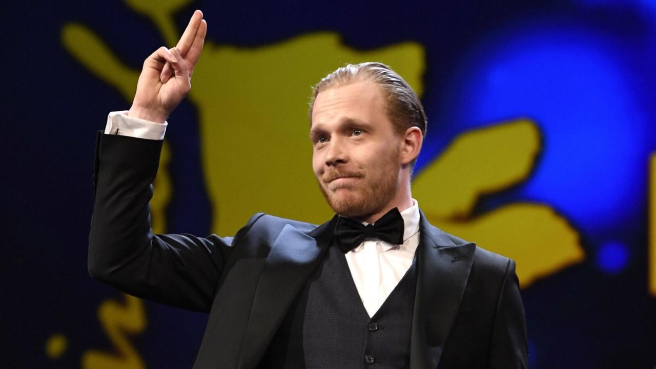 """Pääru Oja teeb kaasa Netflixi hiigelseriaalis """"Viikingid: Valhalla"""""""