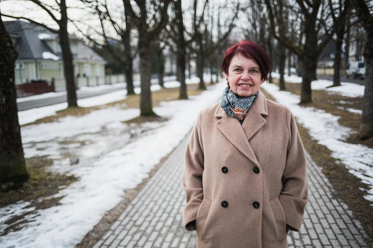 Professor Irja Lutsar: massvaktsineerimine eakatega ei tööta, küll aga sobib noorematele
