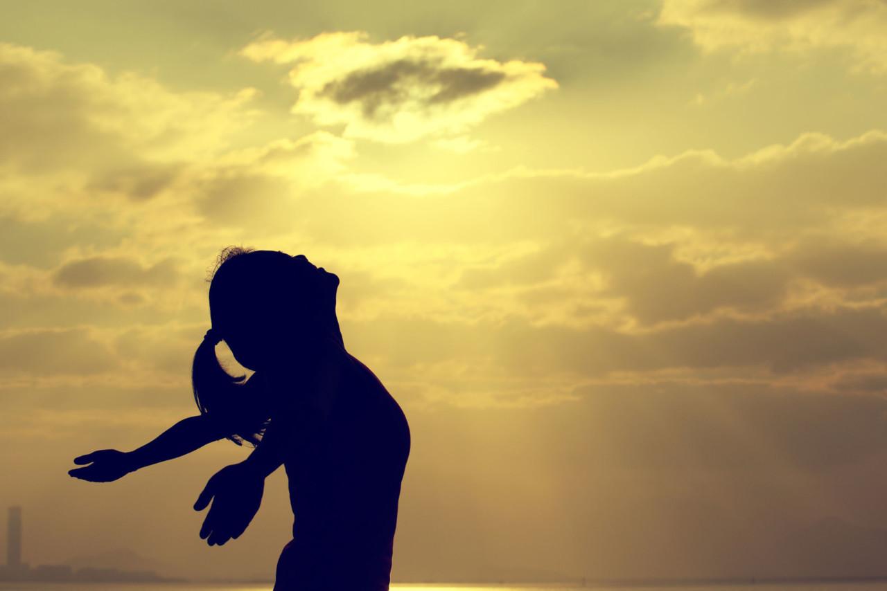 LÕPETA MURETSEMINE: 3 MÄRKI, et sinu elus on tegelikult kõik hästi