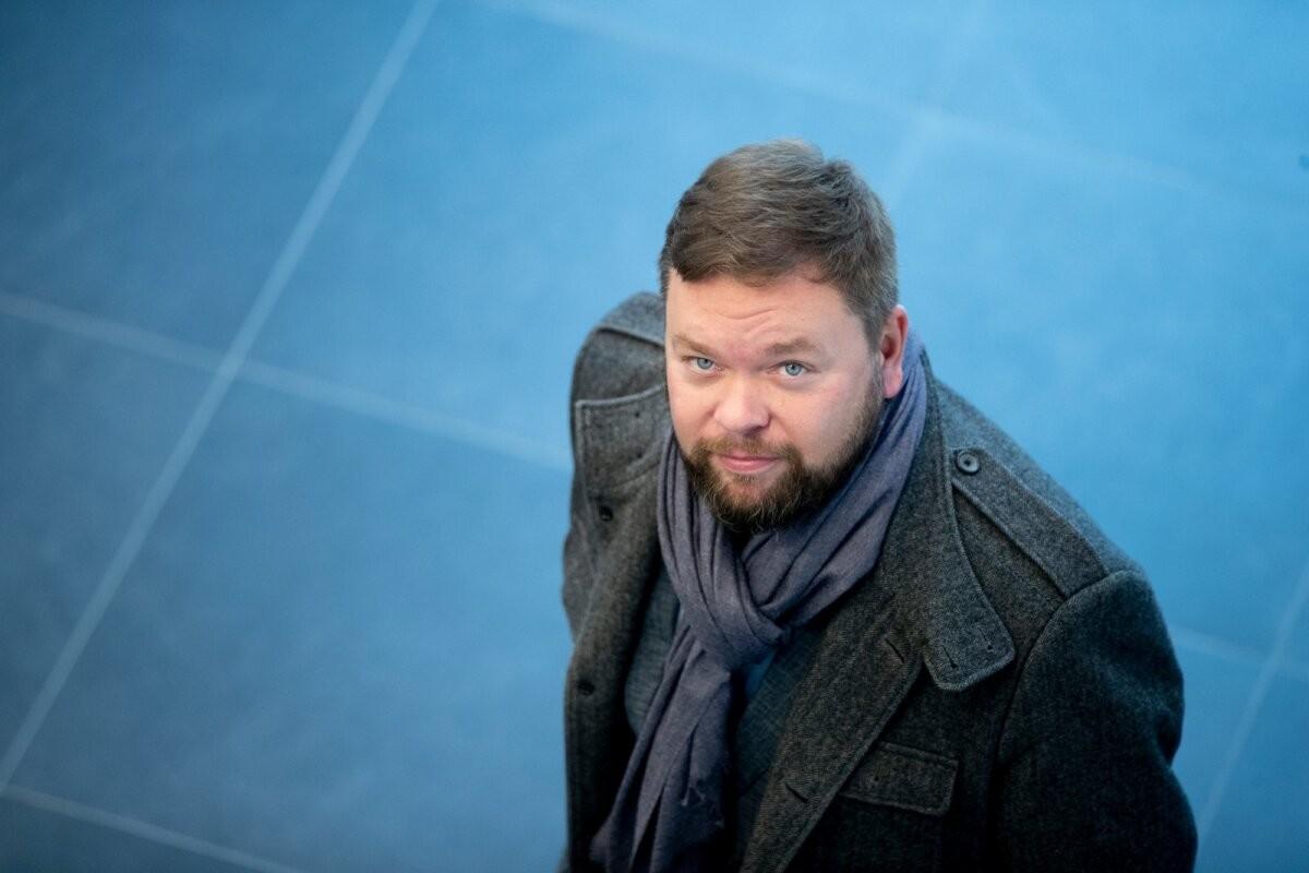 Kaimar Karu saatis Ratasele ja Kallasele sõnumi, et on valmis presidendiks hakkamist arutama