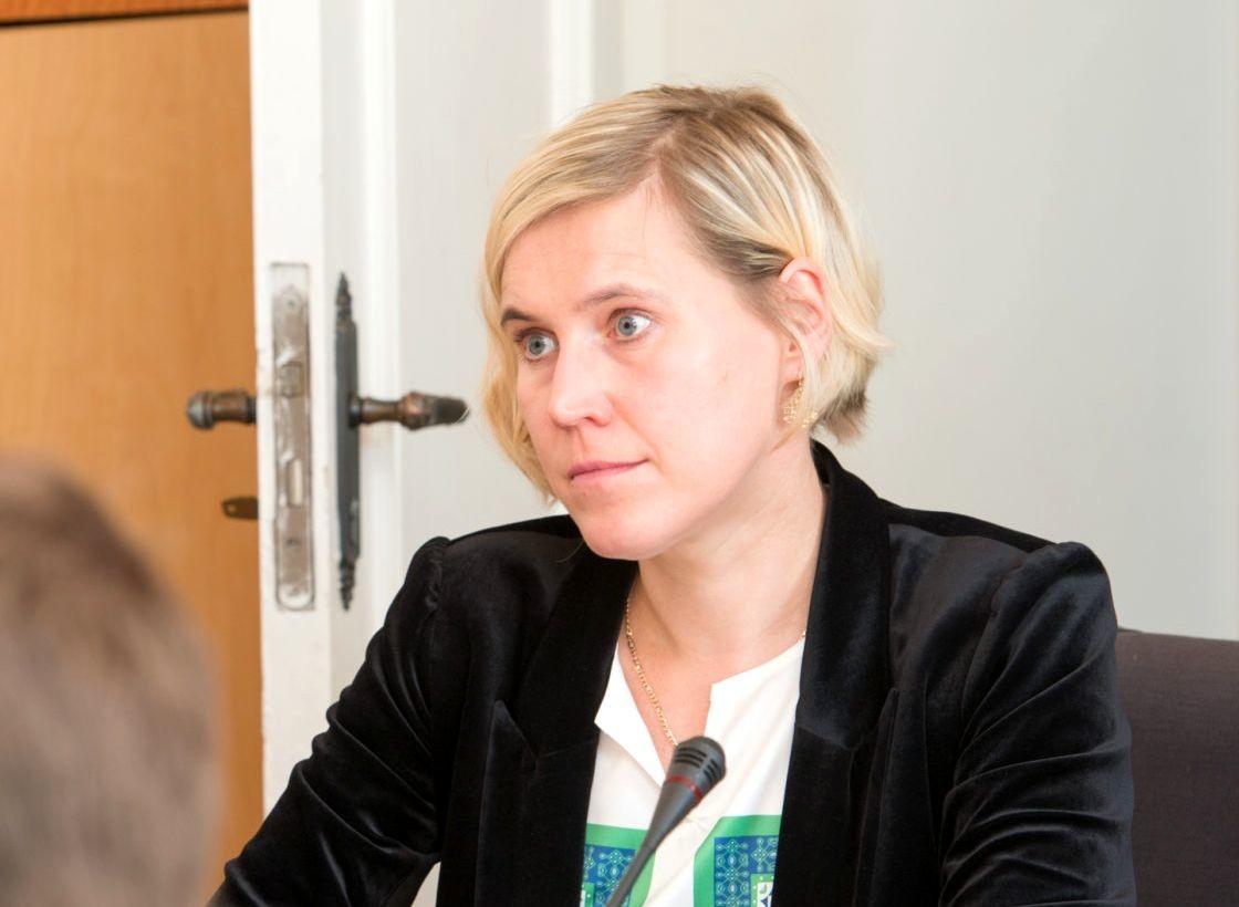 EKRE soovib õiguskantsleri hinnangut EL-i taastefondi heakskiitmisele