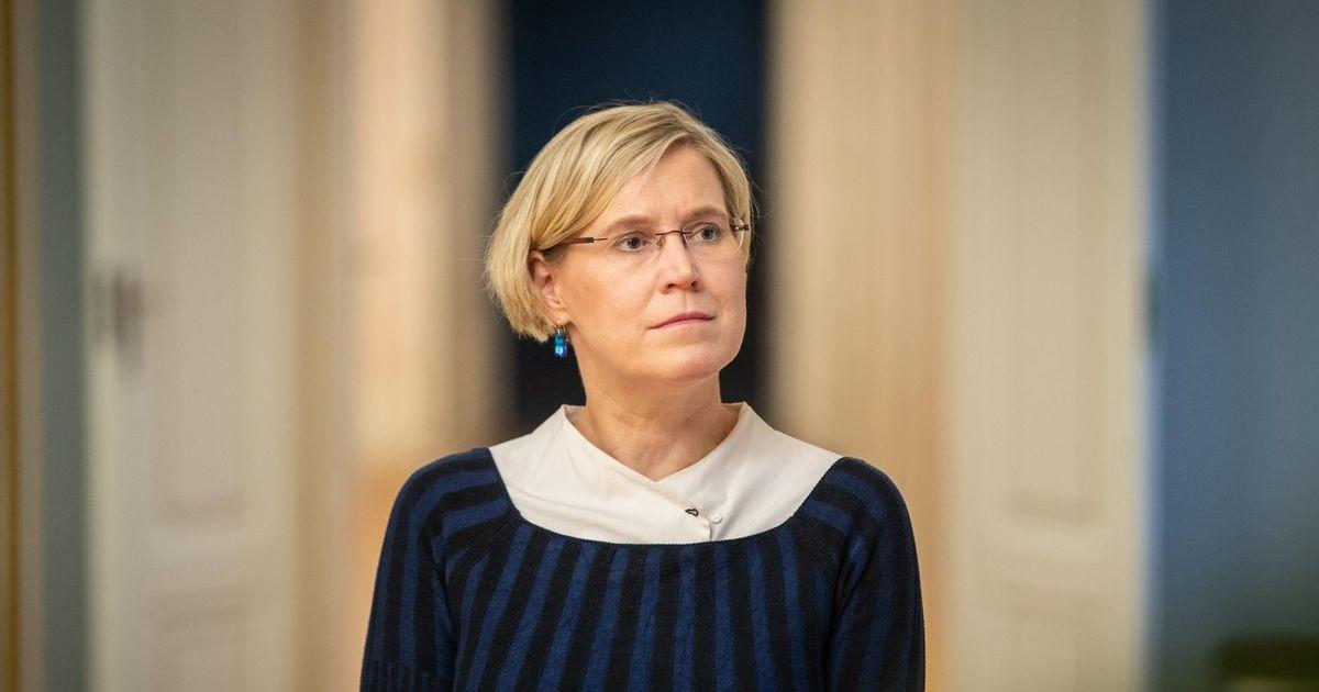 Õiguskantsler: Eesti ühiskonda iseloomustab tigeduse tõus