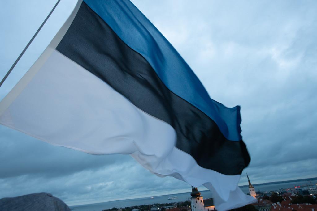 MEIE EESTI I Riigikogu esimees Henn Põlluaas: kui tahame, et Eesti riik, rahvas ja kultuur kestaks, peame kõik andma oma parima