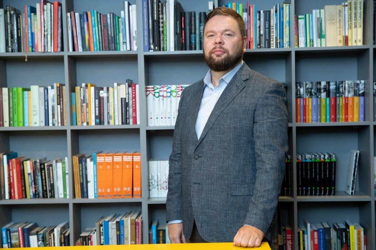 Kaimar Karu: erakonnad uurisid juba eelmisel aastal minu mõtteid seoses presidendivalimistega