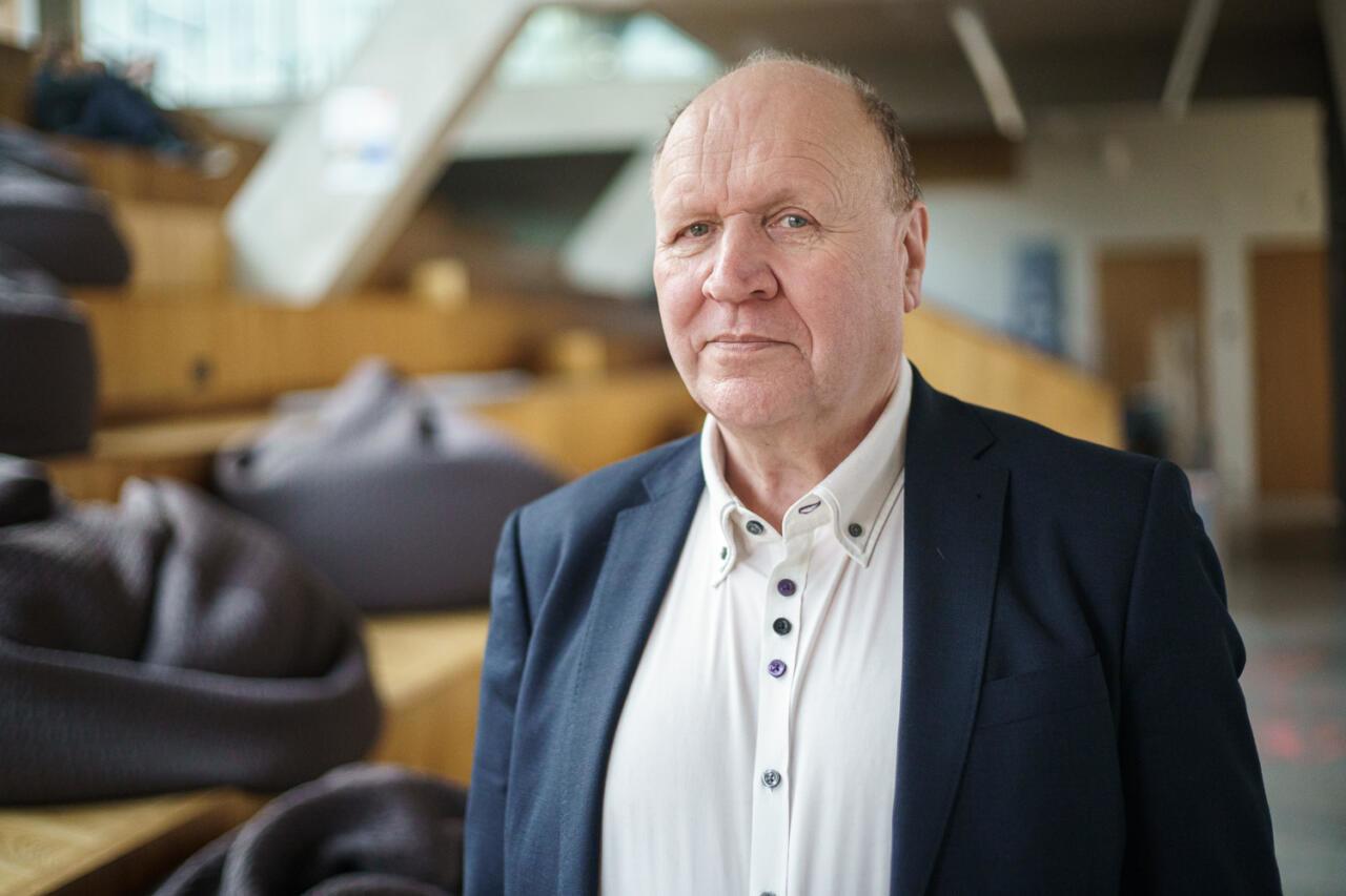 Mart Helme: inimõigusi austavas ühiskonnas ei ole Suure Venna eelnõul kohta