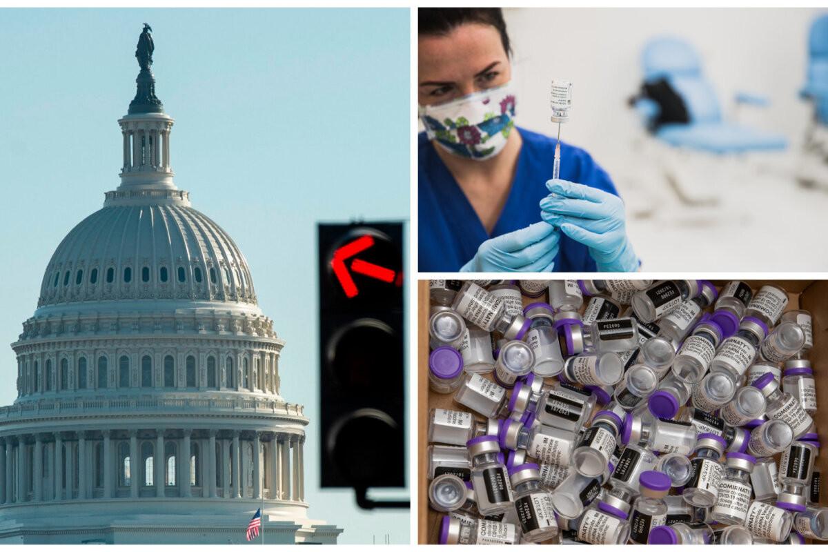Teet Kalmus: isegi USA konservatiivse tiiva Fox News on ühtäkki vaktsiini-usku pöördunud