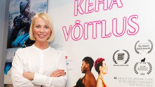 KUMMAL ON ÕIGUS? Dokumentalist Marian Võsumets: olin infosulus ega pääsenud filmikonkursile! Auhinnagala esindaja: info levis kõikjal!