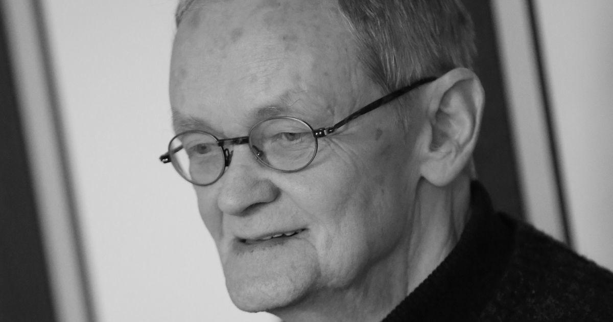 Näitleja Tiit Lilleorg suri pärast pikka võitlust koroonaga