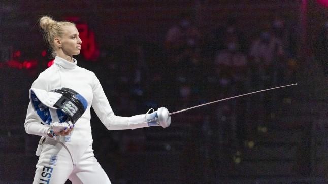 OLÜMPIABLOGI | PÖIDLAD PIHKU! Varahommikul algab vehklejate teine medalijaht