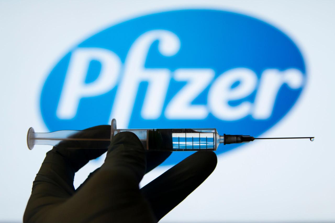 Pfizer pööras koroonavaktsiinid rahamasinaks ja teenis miljardeid