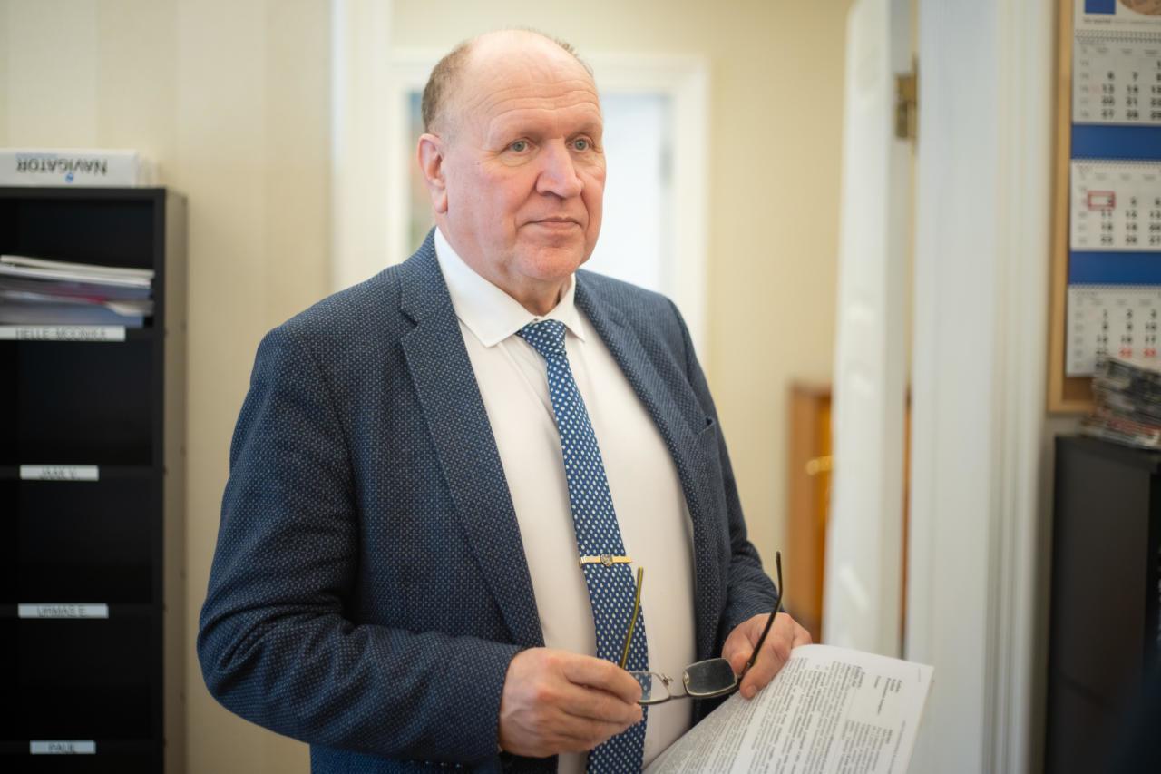 Mart Helme: Eestis libiseb võim poliitikute käest peidetud nägude ja ilma nimeta ametnike kätte