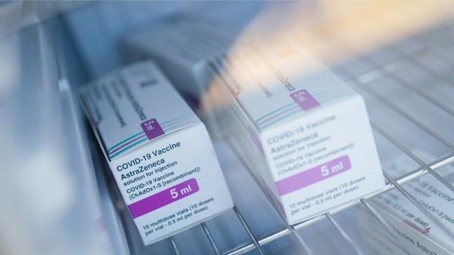 AstraZeneca vaktsiin ei ole trombiriskiga inimestele ohtlikum