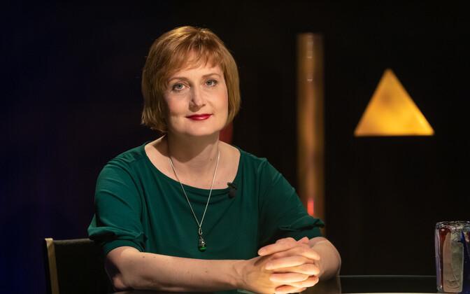Ilona Martson: kirjutav sõna on Venemaal palju vabam kui massimeedia