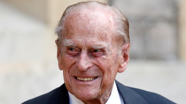 Kuningakoda avaldas prints Philipi surma põhjuse
