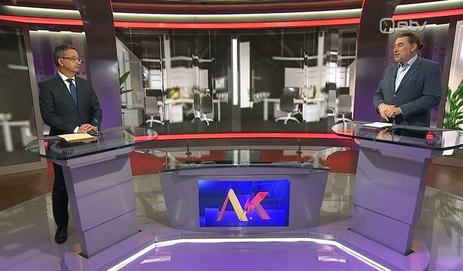 ETV spordi lühiuudised 8. aprillil