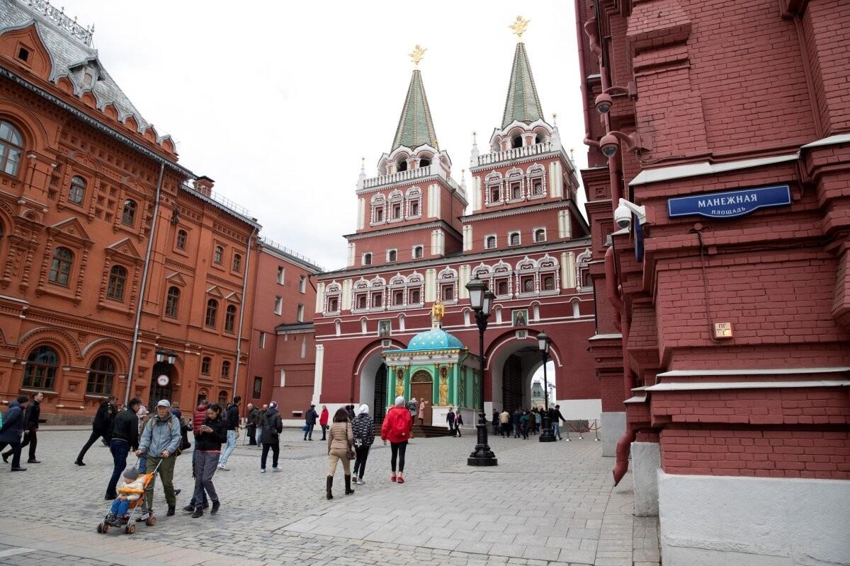 Venemaa keerab intressidele rohkem vinti peale
