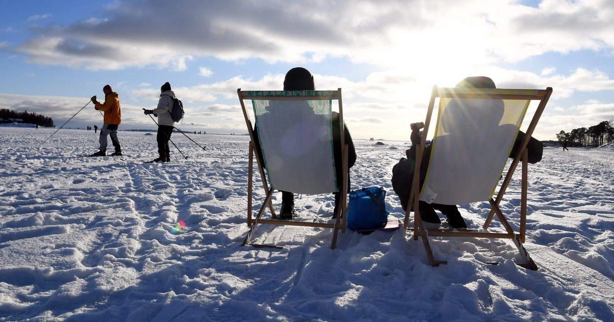 Koroonapandeemia andis Soome turismisektorile üüratu hoobi