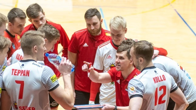 Selver võttis Balti liiga veerandfinaalseeria avamängus raske võidu