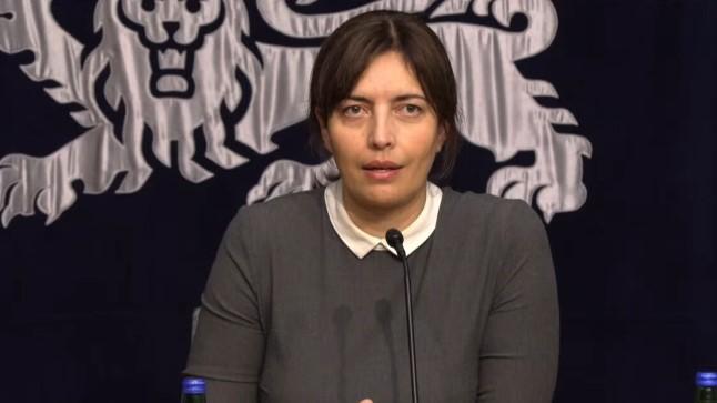 VIDEO   Karmen Jolleri palve valitsusele: vaktsineerimata inimesed peavad teadma, mida nad 1. oktoobrist teha ei saa