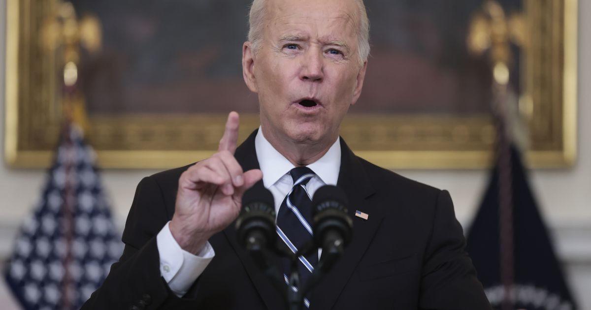 Valge Maja: Bidenil on täielik usaldus staabiülemate juhi vastu