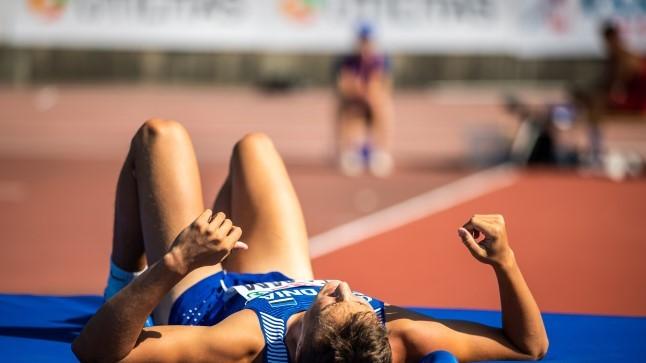 Medalipohmellist väljumise valu: Eesti kergejõustiku tagalas huilgab SOS-signaal