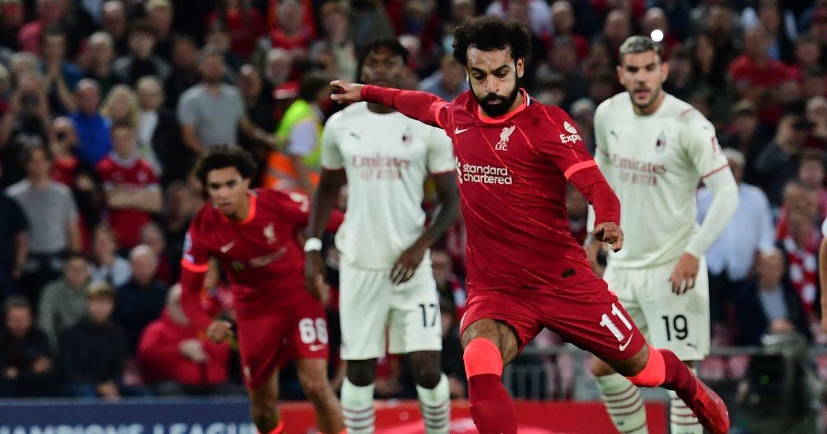 Juhtima asunud Liverpool jäi kahe minutiga kaotusseisu, mullune finalist on sõiduvees