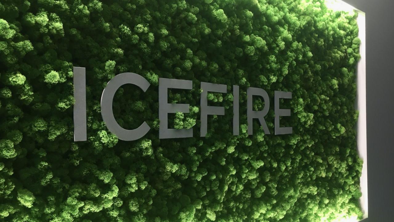 Millega tegeleb Omniva endise juhi pardale kutsunud Icefire ja mida sa peaksid neist teadma?