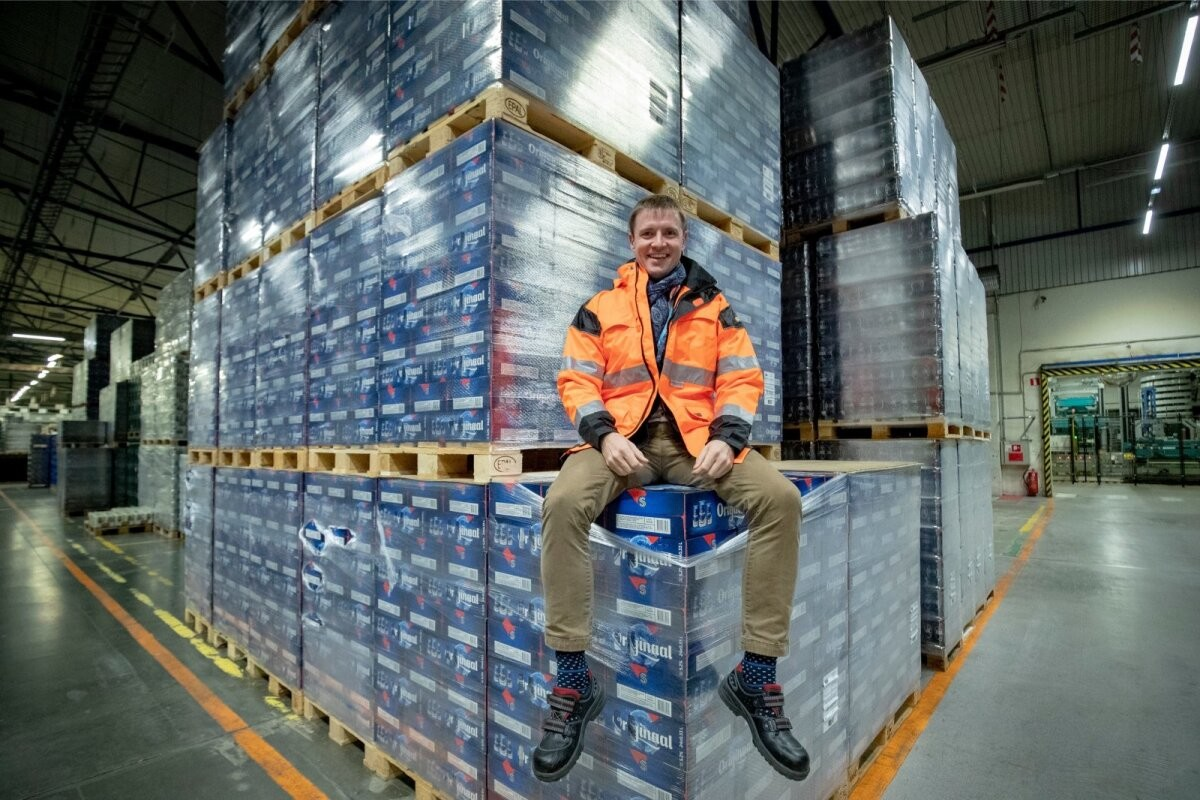 Saku Õlletehas premeerib vaktsineeritud töötajaid kohustuste vähendamisega