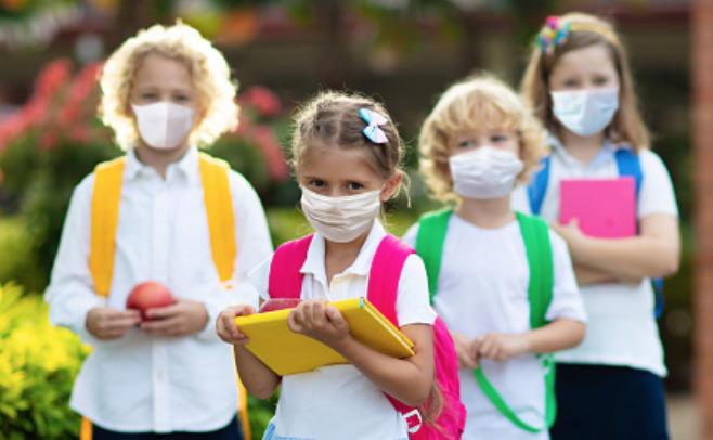 Liina Kersna sõnul läheneb koroonaviiruse koolikolletes nakatunute õpilaste arv juba tuhandele