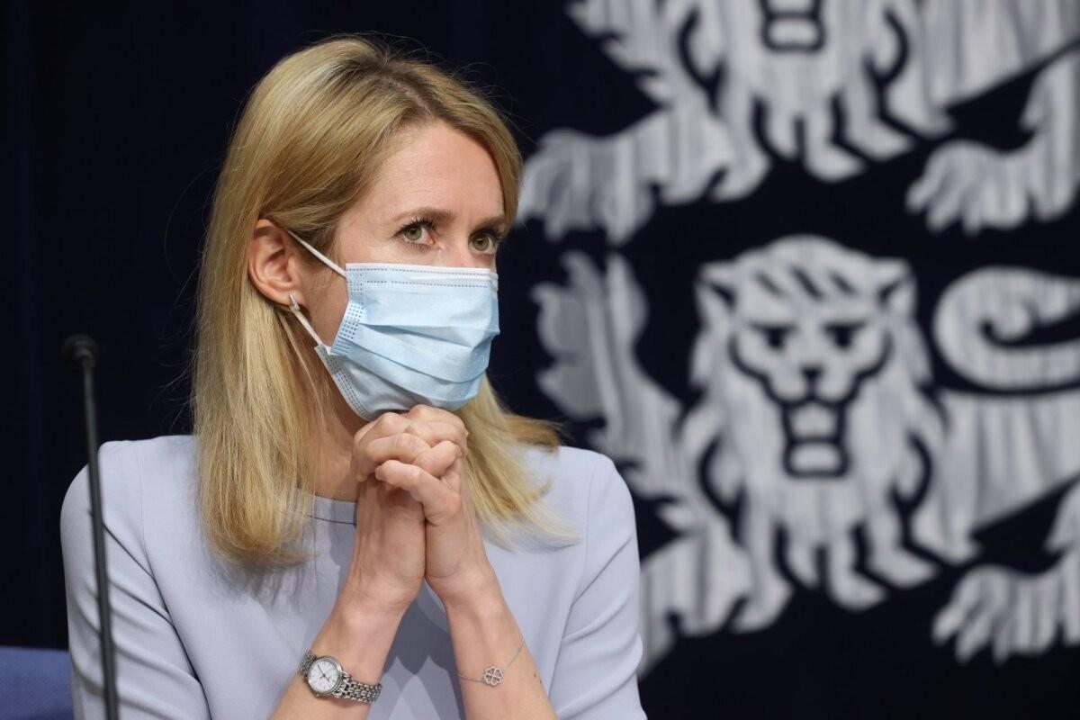 Gunnar Kobin: PR-kampaania ja Marek Seeri lai naeratus viiruse uut lainet ära ei hoia - Kaja Kallase valitsus sellest aga aru ei saa