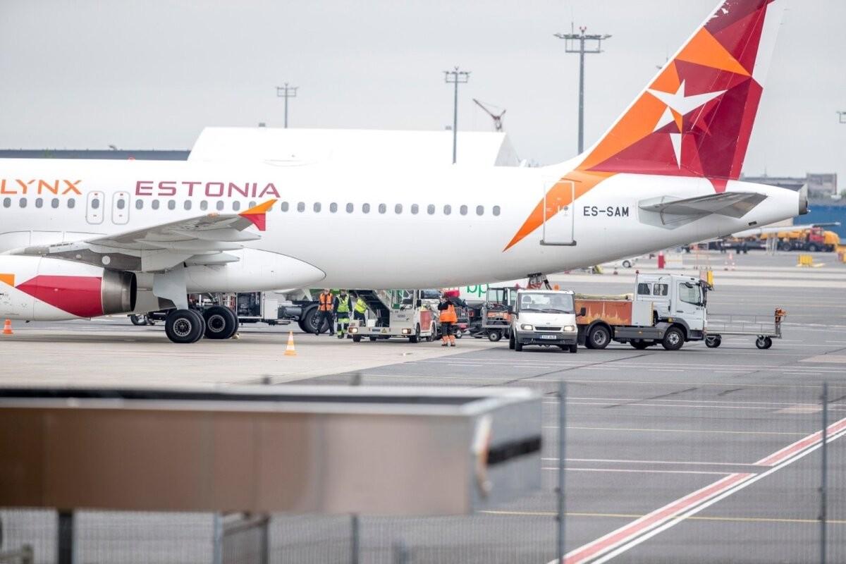 Koroonareeglite vastu mässajad Tallinna lennujaamas: kes tahtis koroonapositiivsena Egiptusse lennata, kes keeldus lennukis maski kandmisest
