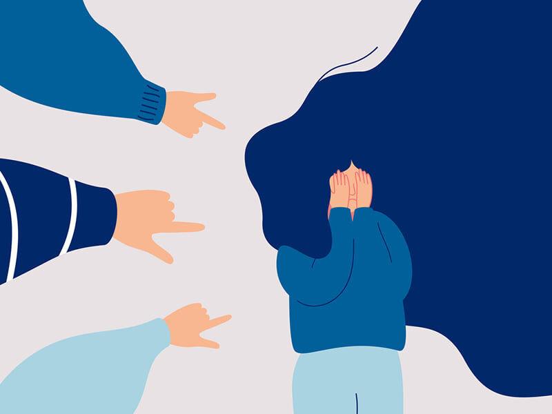 Hüüdnimedest ja tõrjumisest ärevushäirete ja depressioonini – üks koolikiusamise lugu
