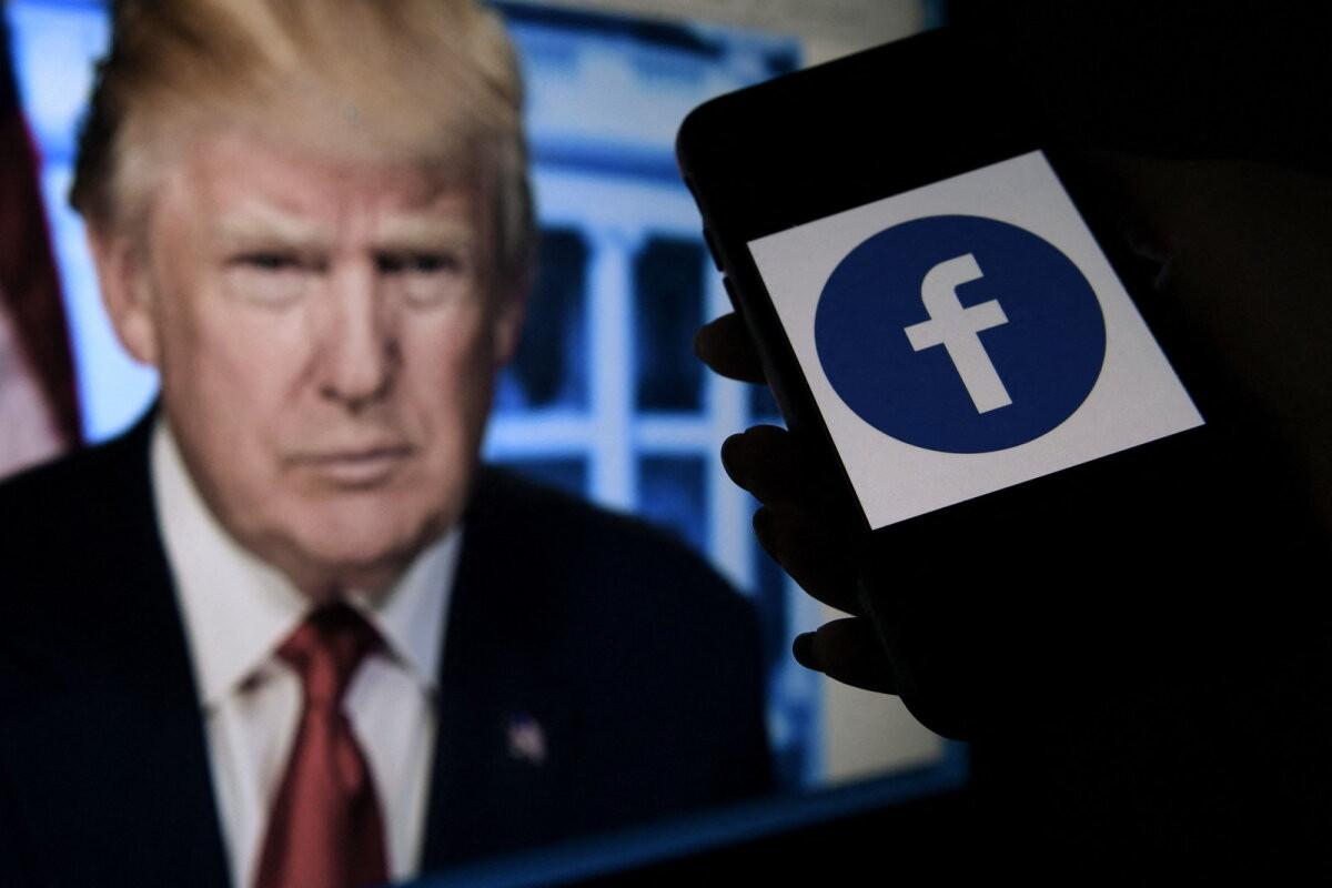 Donald Trump lükkas käima oma sotsiaalmeedia platvormi