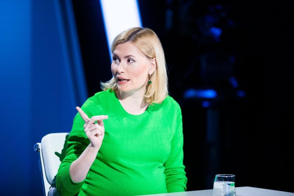 ERISAADE   Riina Sikkut: valitsuse jutt ei klapi. Eesmärk ei näi olevat haiglate ülekoormuse vältimine