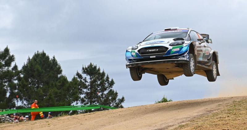 M-Sport avaldas rõõmusõnumi: praegused WRC-autod ei kao kuskile