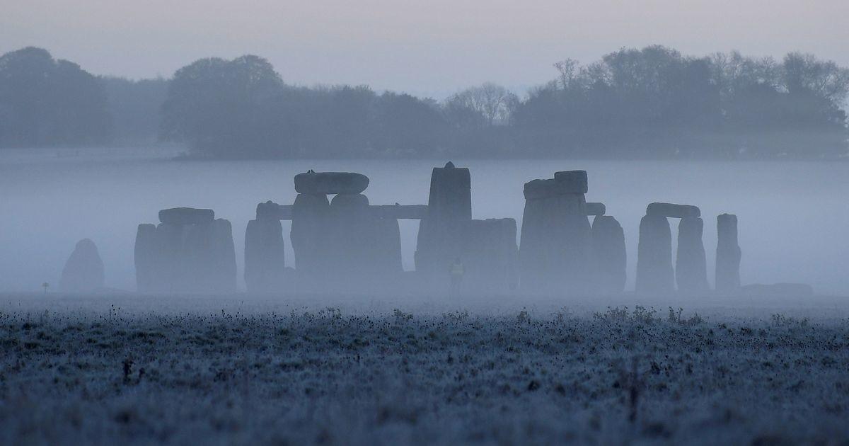 Inglismaa tuntuim megaliitehitis saab kauaoodatud iluravi