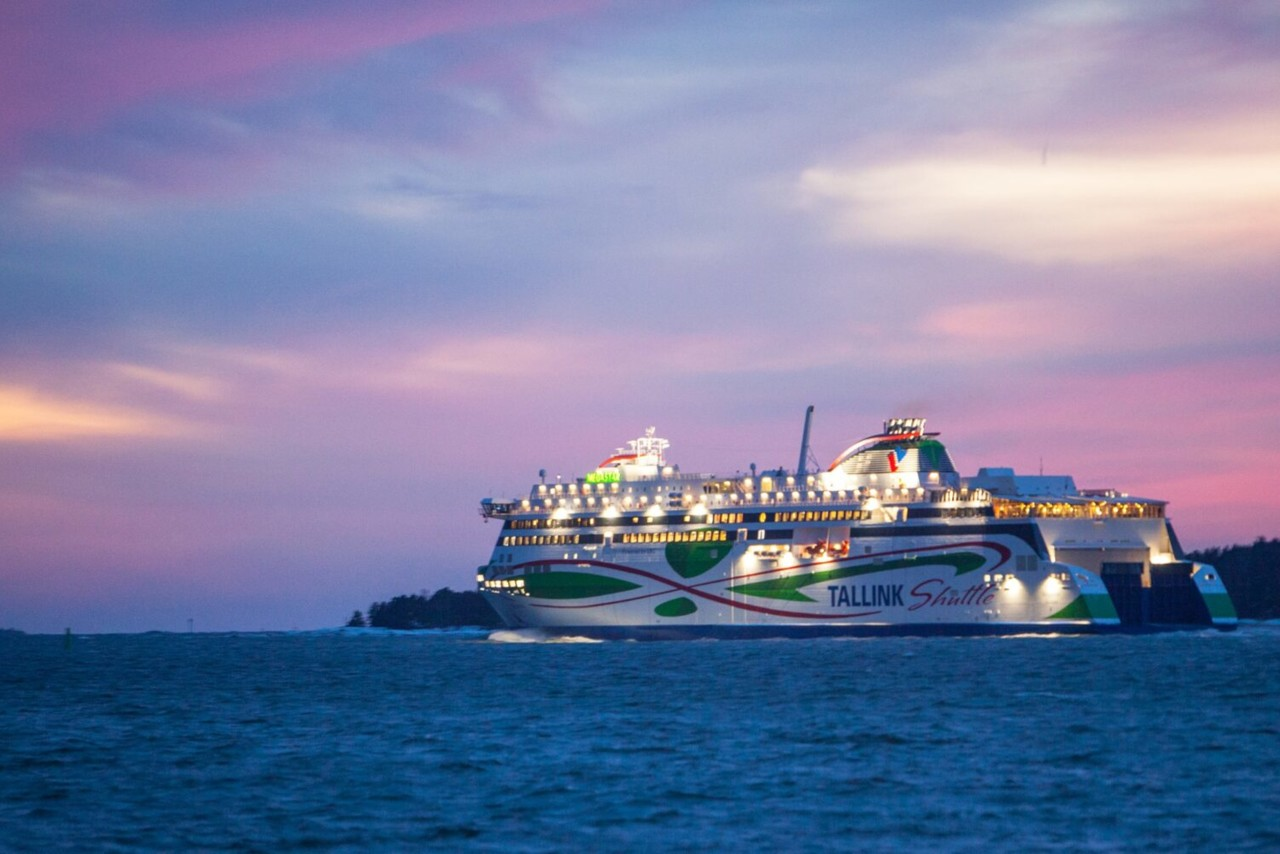 Tallink: Nüüd peavad Eesti ja Soome kokku leppima töörände ja turismi tingimused