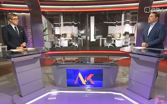 ETV spordi lühiuudised 23. veebruaril