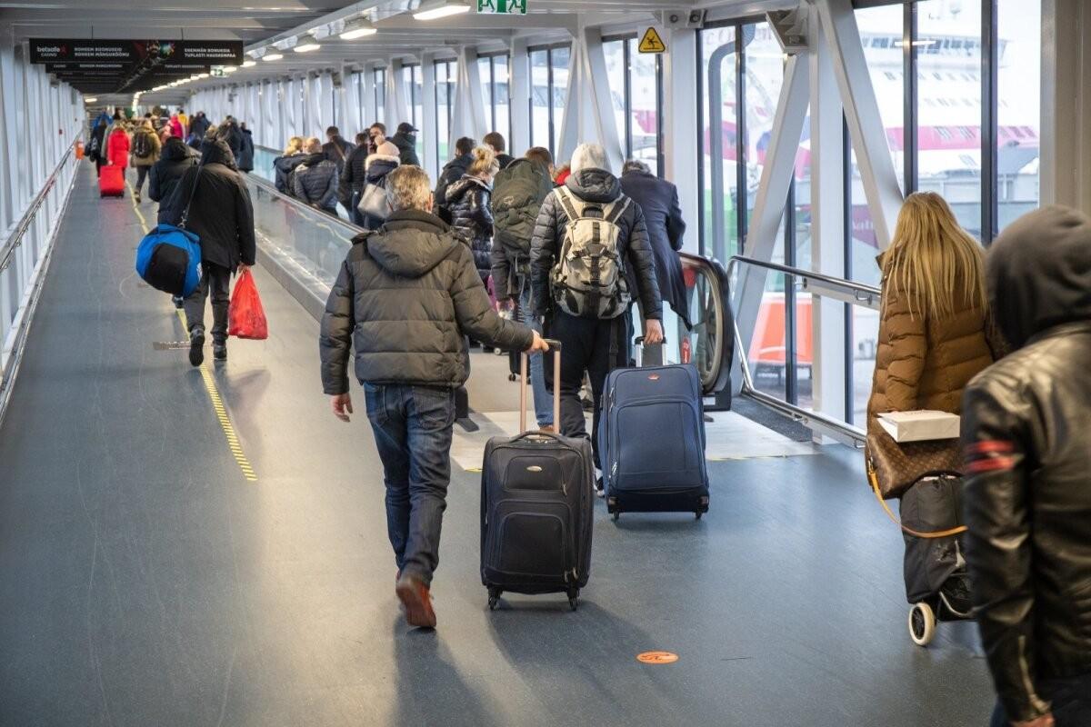 Soomes töötavad eestlased kirjeldavad meeleheidet, mida töörände piiramine on toonud: inimesed on palju üksildasemad