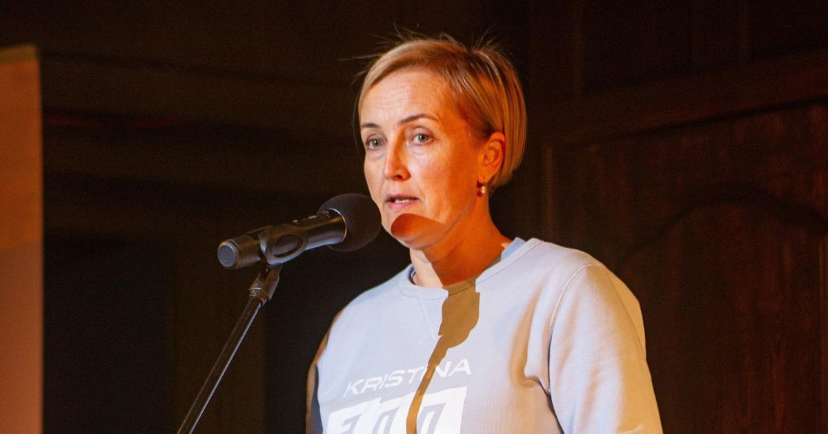Kristina Kallas: drive-in-kultuurimajale on kliimasäästlik alternatiiv