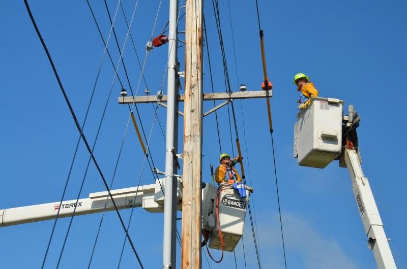 Eelnõu täpsustab tuleviku elektri varustuskindluse põhimõtteid