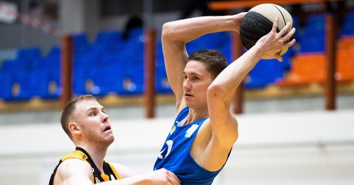 Eesti korvpallikoondislane otsustas karjääri jätkata Tartus