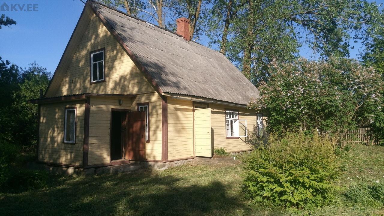 Vaata seda: viis Eesti talu, mille saab kätte vähem kui 25 000 euroga