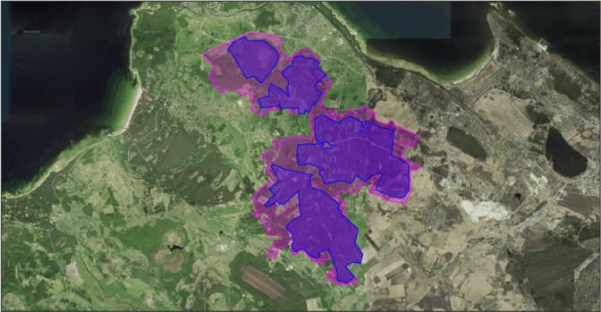 Tallinna külje alla kavandatakse uut riiklikku looduskaitseala